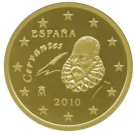 10 centimes d 39 euro de l 39 espagne valeur des euros de collection. Black Bedroom Furniture Sets. Home Design Ideas