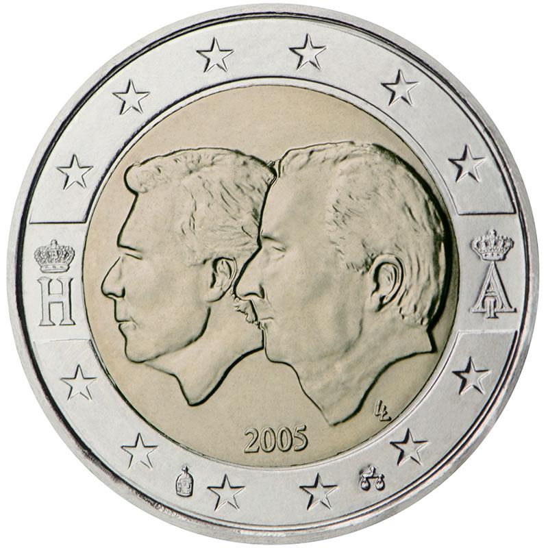 Les Pieces De 2 Euro Commemorative Les Plus Rares Cotations Et