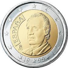 Piece De Collection 2 : 2 euro de l 39 espagne valeur et cotation des euros de collection ~ Mglfilm.com Idées de Décoration