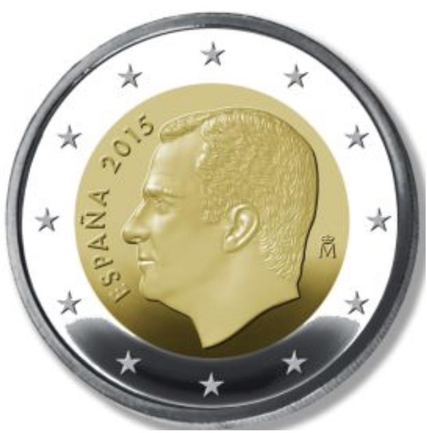 euro de l 39 espagne valeur des euros espagnols de 1 cent 2 euro. Black Bedroom Furniture Sets. Home Design Ideas