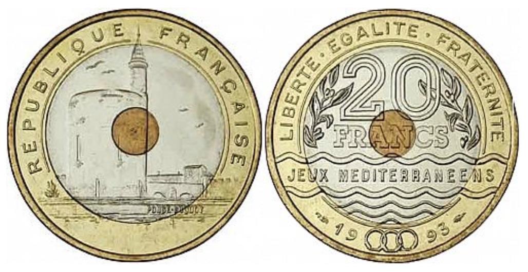 20 Francs 1929 A 2001 Valeur Et Cotations Des Pieces De 20 Francs
