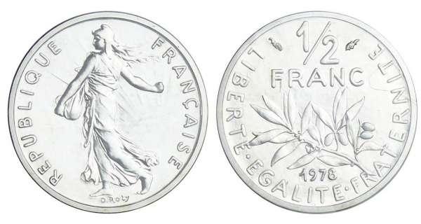 1 Franc Semeuse 1959 A 2001 Argus Des Pieces De 1 Franc